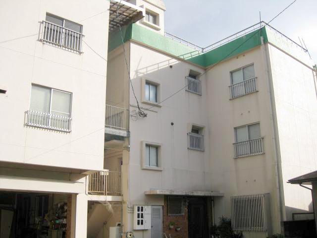 【賃貸】川辺町平山 アパート3DK