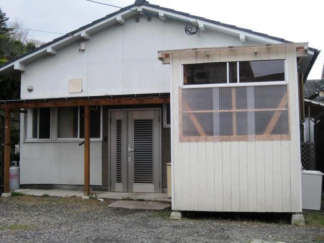 【賃貸】川辺町平山 戸建て2DK