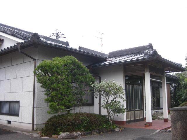 【賃貸】川辺町永田 戸建て6DK