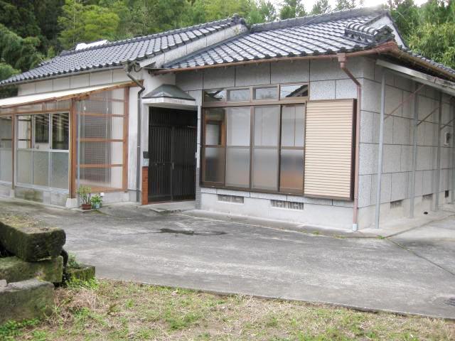 【賃貸】川辺町永田 戸建て3K