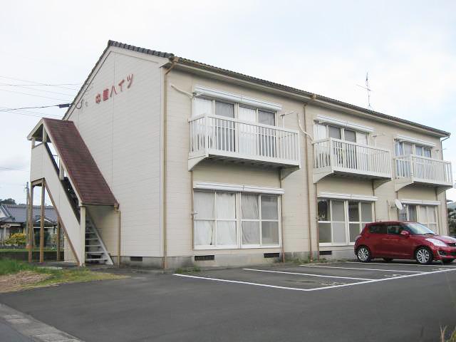【賃貸】川辺町平山 アパート1階2K