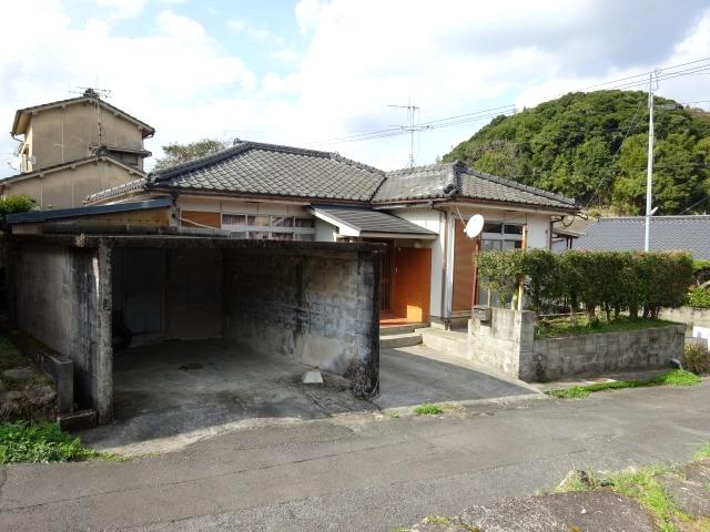 【賃貸】川辺町野崎 戸建て4K
