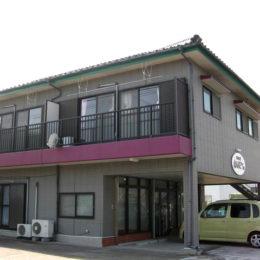 【賃貸】川辺町永田 アパート2K