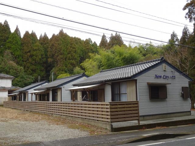 【賃貸】川辺町永田戸建て2DK