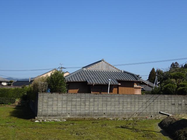 【売買】川辺町平山 宅地