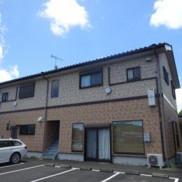 【賃貸】川辺町永田アパート2DK