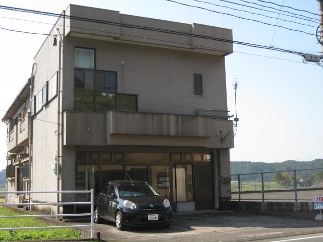 【賃貸】川辺町田部田 アパート1LDK