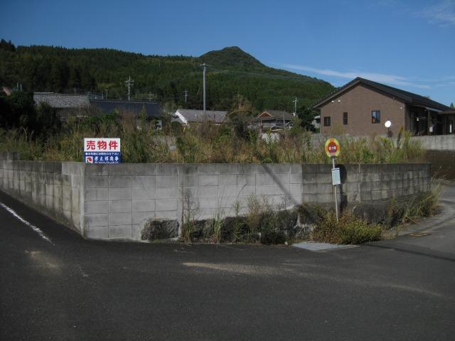【売買】川辺町田部田 宅地