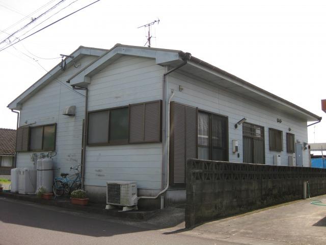 【賃貸】川辺、平山、 アパート、1K