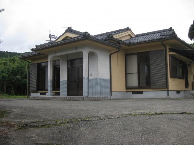 【賃貸】川辺町清水 戸建て3DK