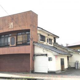 【賃貸】川辺町平山戸建て3K