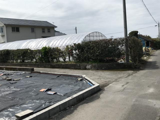 【売買】川辺町野崎宅地